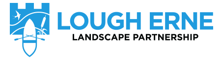 Lough Erne Landscape Partnership Logo